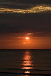 SUNRISE - SUNSET